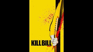 Kill Bill Vol.1 - The Lonely Shepherd Meets Metal