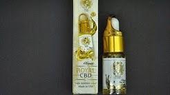 Royal CBD Vape Additive Review and Tutorial