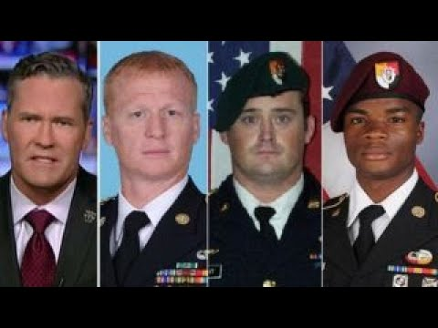 Waltz: US doing Niger type missions in 6 to 8 countries