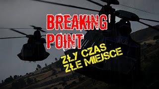 Arma 3: DayZ Breaking Point mod PL / 5# Zły czas, złe miejsce / Boddynock ( Gameplay HD 1080 PL )