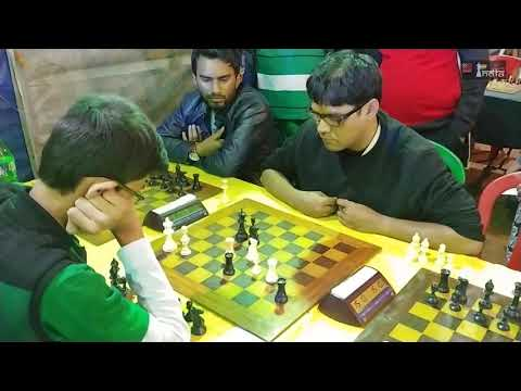 13-year old beats a Grandmaster