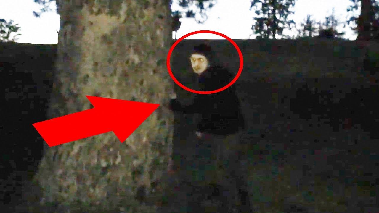 10 Videos De Terror Que No Te Dejarán Dormir