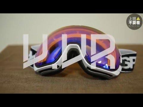 [HD] 虛擬的虛擬實境裝置 Virtual Virtual Reality Device