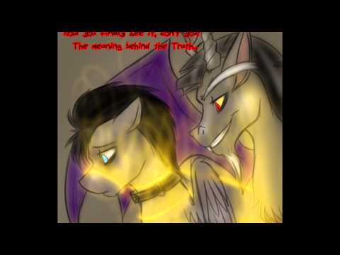 Zerum Whooves PMV - Already Over by Red