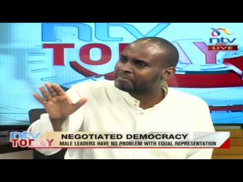 Negotiated democracy locking women out of elective posts in Wajir - Interview