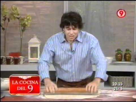 Fideos a la carbonara 3 de 4 ariel rodriguez palacios for Cocina 9 ariel rodriguez palacios facebook