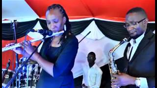 Neno Moja by Reuben Kigame and Sifa Voices
