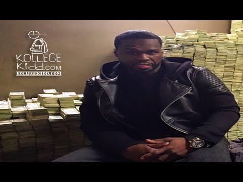 50 Cent Worth $64 Million, Bankruptcy Docs Reveal!