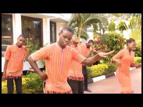 Isaya Msangi - U-Mwema (Official Video)