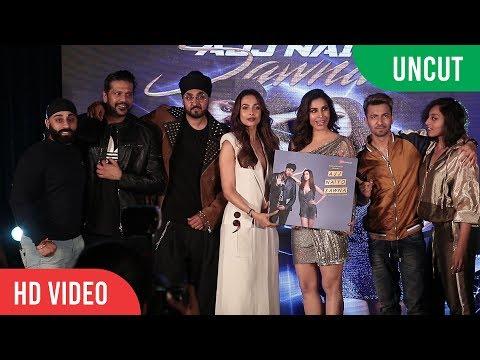 UNCUT - Ajj Naiyo Sawna - Official Music Video Launch By Malaika Arora | Sophie and Manj Musik Mp3