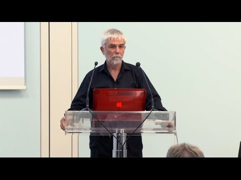 """Lecture: """"Open Notebook Science"""" by Peter Murray-Rust"""
