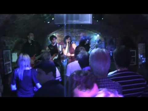 Semolina Pilchard Live Cavern Club Liverpool Agosto 2010