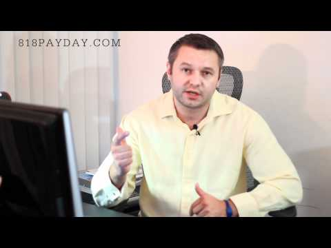 FAST CASH Online Payday loans NO FAX 818payday.com No Fax Payday Loans