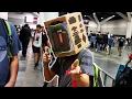 Tubidy [Vlog] Professional Zylbrad Cosplay - RTX 2017