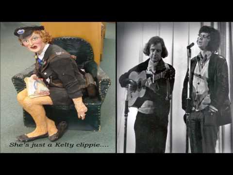 Kelty Clippie - John Watt and Davey Stewart