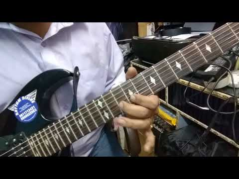 Sultan Of Swing Solo Complete Guitar Tab Chords. - YouTube