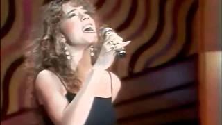 Mariah Carey - Vision Of Love (Live at Le Monde Est A Vous) - 1991