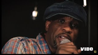 "Masta Ace Performs ""Still Love Her"" Feat. Pearl Gates 