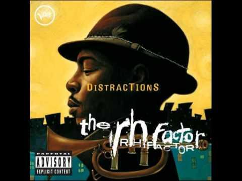 RH Factor feat. D'Angelo - Bullshit