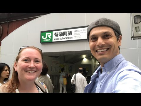 First Time to Japan? Travel Tips from — Amanda (USA)