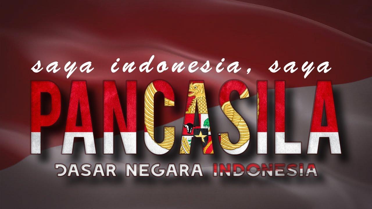 saya indonesia saya pancasila youtuber nusantara youtube rh youtube com