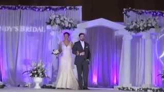 Wendy's Bridal Show 2015 Fashion Show, Part 1: Allure Bridals