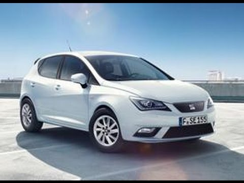 2016 seat ibiza youtube. Black Bedroom Furniture Sets. Home Design Ideas
