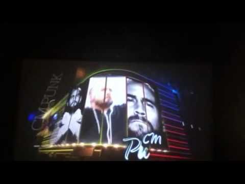 previo a wrestlemania 29 Videos De Viajes