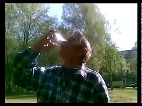 Кино, Виктор Цой - Водка - вкусный напиток