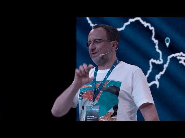 Капитализация факапа: Александр Соколовский о том, как в бизнесе монетизировать ошибки