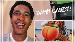 City Girls - Twerk ft. Cardi B (Music Video) Reaction!!