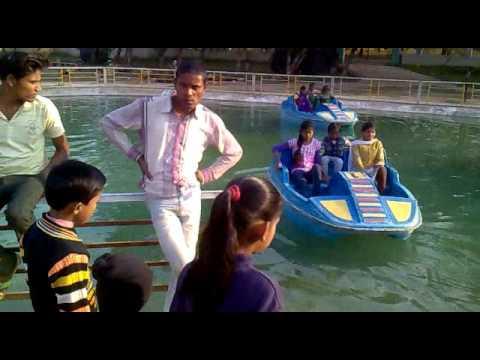 Children Park OBRA Sonebhadra