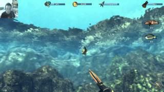 Depth Hunter 2 Deep Dive - Gameplay Español [1080p]