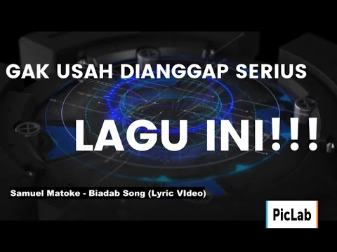 Biadab Song  #MyFirstSong