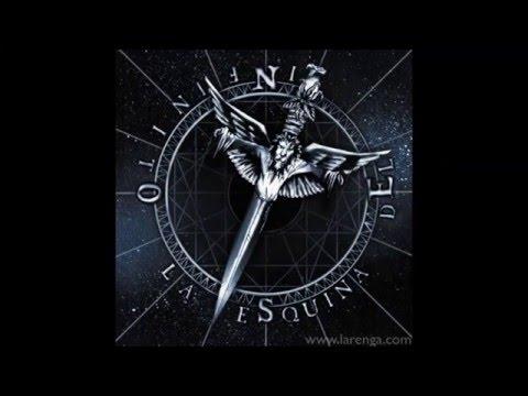 La Esquina del Infinito La Renga (2000)..CD Completo