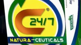 Natures Way USA C24 7 Product by AIM GLOBAL Inc