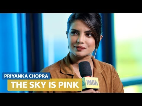 Priyanka Chopra Jonas Addresses the Portrayal of Women and Aging on Screen   FULL INTERVIEW Mp3