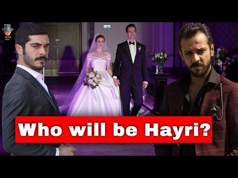 Chrysalis / Camdaki Kız: who will be the main character?