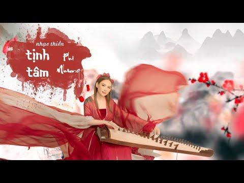 Nhạc Thiền Tĩnh Tâm | Phi Nhung - Lời : Thích Nữ Minh Viên