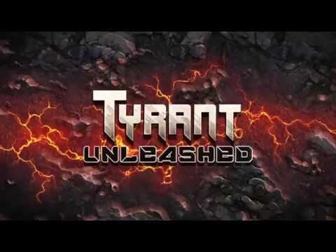 Tyrant Unleashed 1