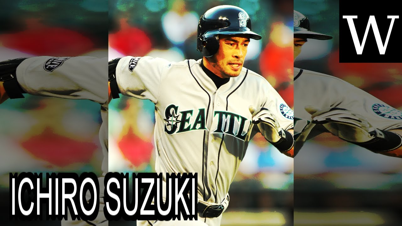 Ichiro's 2001 and 2018 Mariners spring arrivals made for incredible side-by ...