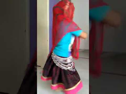 Best Rajasthani song sweet Baby Dance