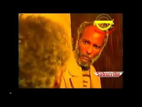 Eritrean new comedy very funny Negeden Wedi  Negeden Afro aba shawl