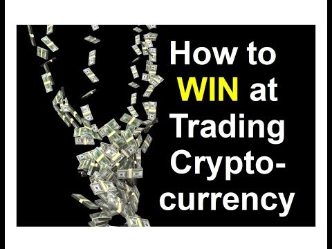 Advice to help you WIN at Trading Cryptocurrency (Episode 46)