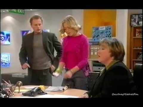 Daniela DenbyAshe in Office Gossip Episode 1