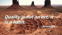 QUALITY Quotes