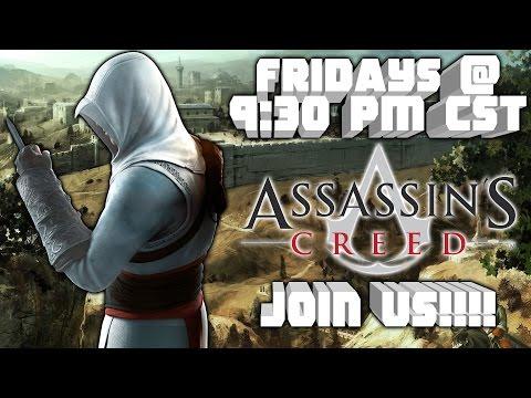 Assassin's Creed: Conquering Jerusalem