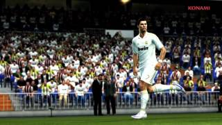 Pro Evolution Soccer 2013 Official Trailer