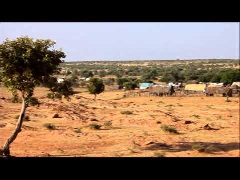 Teizir village, Mauritania