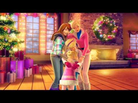 Barbie a Perfect Christmas - The wish i wish Tonight